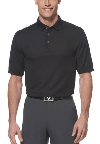 Callaway Ottoman Polo Shirts | CGM441