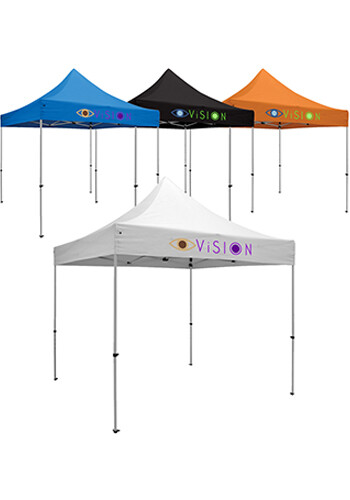 Customized 10W X 10H in. Full Color Premium Event Tent Kits