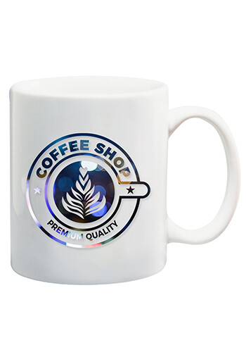 Personalized 11 oz Full Color Mugs