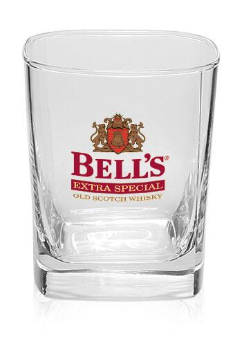 Customized 11 oz. Schubert Whiskey Glasses