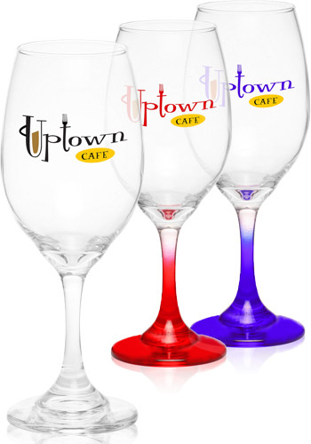 White Wine Glass Goblets