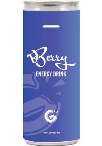 Wholesale 12 oz Energy Drinks