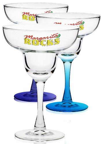 12 oz. Excalibur Margarita Glasses   15442