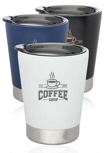 Promotional 12 oz. Itsy Vacuum Insulated Travel Mugs
