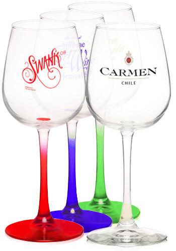 Vine Wine Glasses