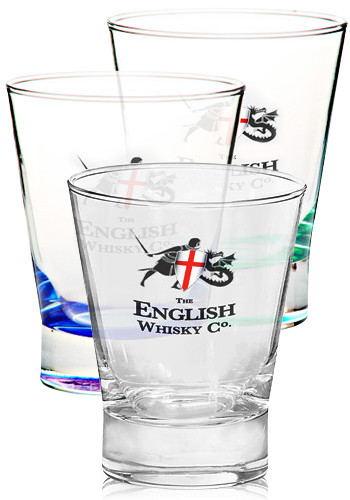 12 oz. London Whiskey Glasses | 0380AL