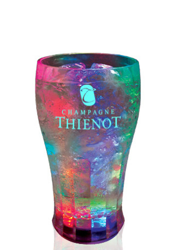 Plastic Soda Cups