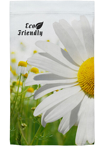 Personalized 12 x 17.5 Double Sided Garden Flag