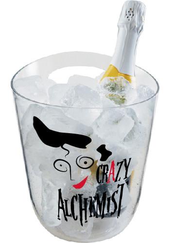 125 Oz Champagne Buckets |HWIBC125