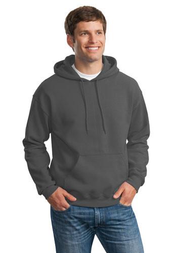 Gildan DryBlend Pullover Hooded Sweatshirts   12500