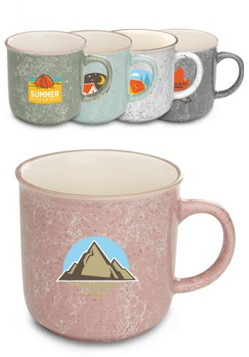 Campfire Coffee Mugs