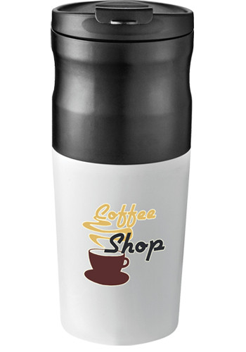 Custom 14 oz All-in-one Portable Electric Coffee Makers