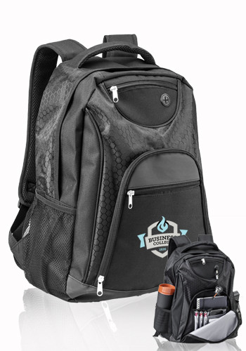 Custom The Ultimate Transit Backpacks