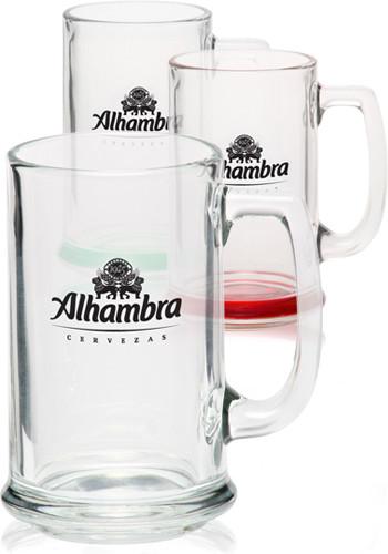 Rim Base Beer Mugs