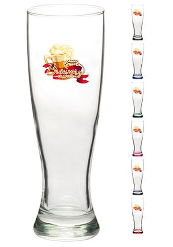 Grand Pilsner Glasses