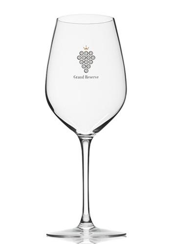 Tulip White Wine Glasses