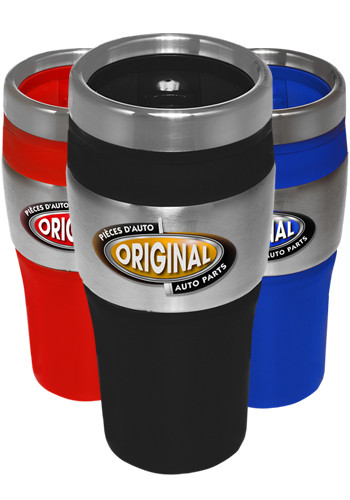 Color Fusion Promotional Tumblers