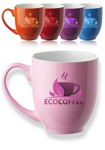 Bistro Mugs
