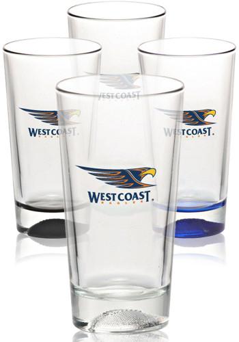 Football Pint Glasses