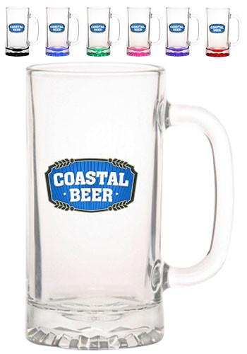 Tankard Starburst Beer Mugs