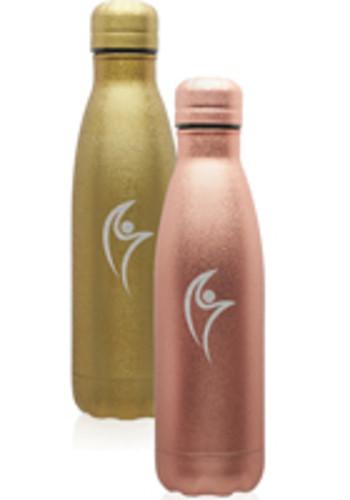 Cola Shaped Bottles