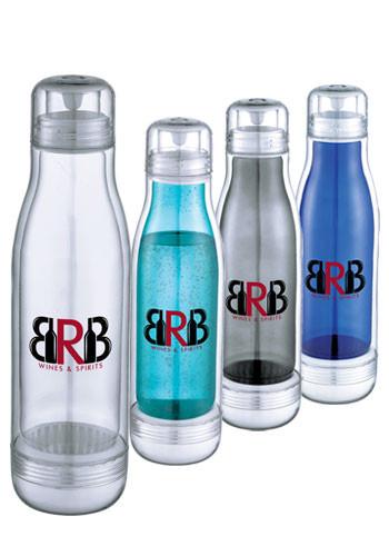 17 oz Spirit Tritan Sport Bottle with Glass Liner   LE162574