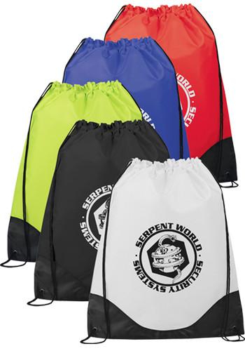 Custom Cruz Cin. Bags