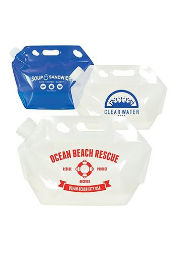 2 Gallon Emergency Water Bags | CREMERWTBG