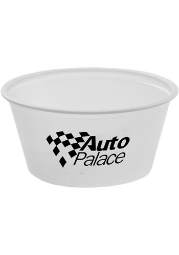 Wholesale 2 oz. Frosted Plastic Serving Cups