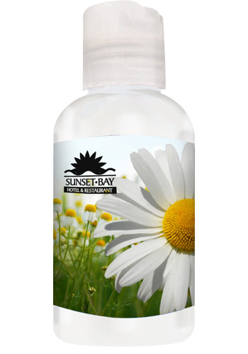 Personalized 2 Oz Luxury Hand Body Lotions