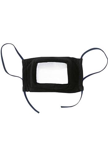 2-Ply Youth Masks With Anti-Fog Window| X20373