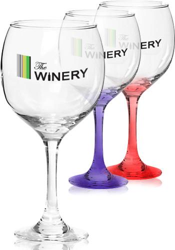 Premiere Wine Glasses