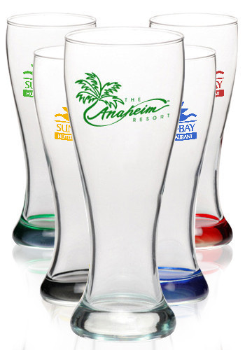 Pub Pilsner Glasses