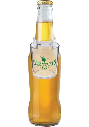 20 Oz Bottle Neck Shots |HWBNS200