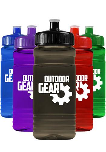 20 oz. UpCycled Plastic Water Bottles | GRRP20