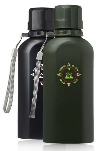 Stainless Steel Water Bottles