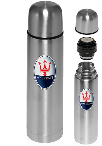 Wholesale 24 oz. Stainless Steel Vacuum Flasks
