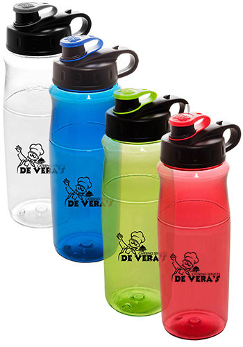 28 oz. Cool Gear Arc Sports Bottles | PL3436