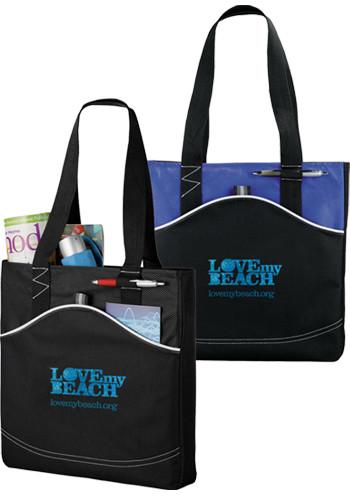 Wholesale Boomerang Business Tote Bags