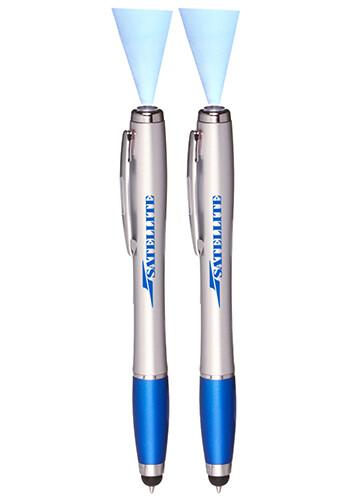 3 in 1 Stylus Pens