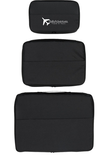 3 In 1 Travel Bag Set | X20189