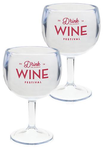 Wine Sampler Goblets
