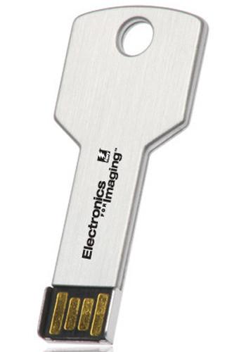 32GB Key Flash Drives   USB00532GB