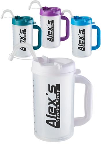Personalized 32Oz Medical Mugs