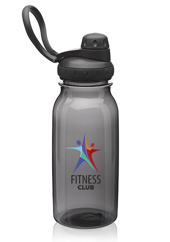 33 oz. Plastic Sports Water Bottles with Spout Lid | WB344