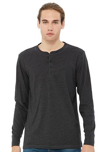 Mens Jersey Long Sleeve Shirts
