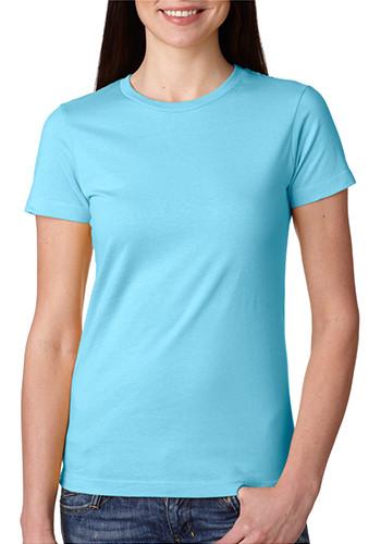 Next Level Ladies Boyfriend T-shirts