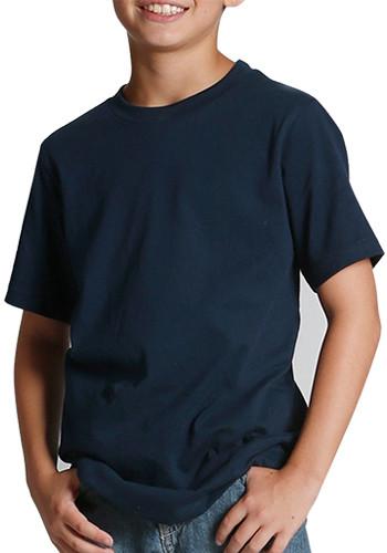 Next Level Boys Short Sleeve Crew Tees | NL3310