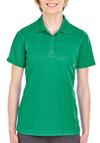 UltraClub Ladies' Cool & Dry Polo Shirts | 8210L