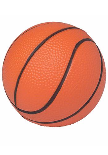 4.5 inch Basketball Stress Balls | AL26322